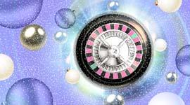 Blackjack, Poker and Roulette